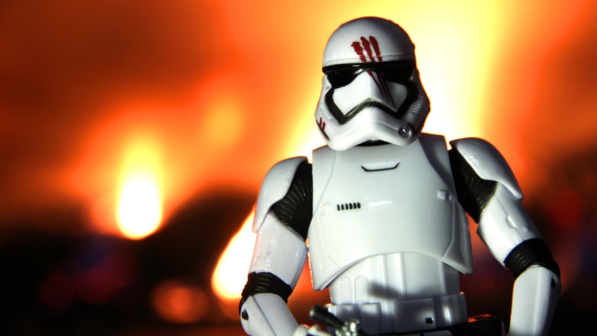 Star Wars 16x9