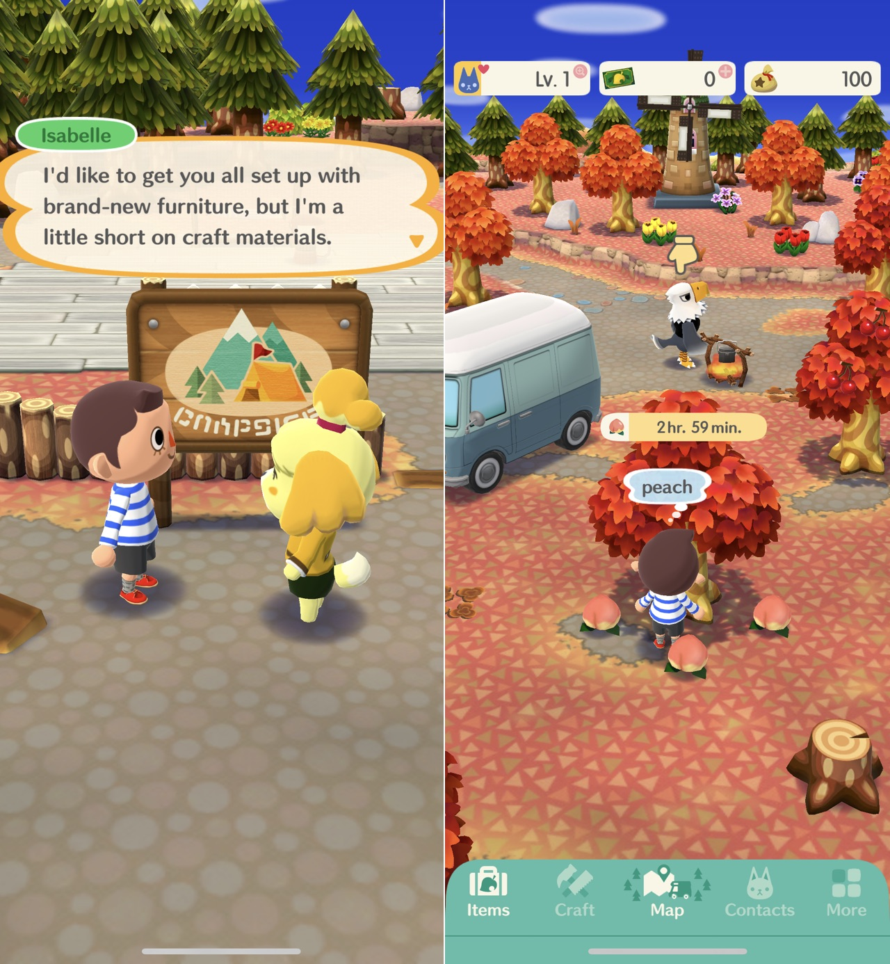 animal crossing pocket camp 001