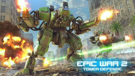 epicwar