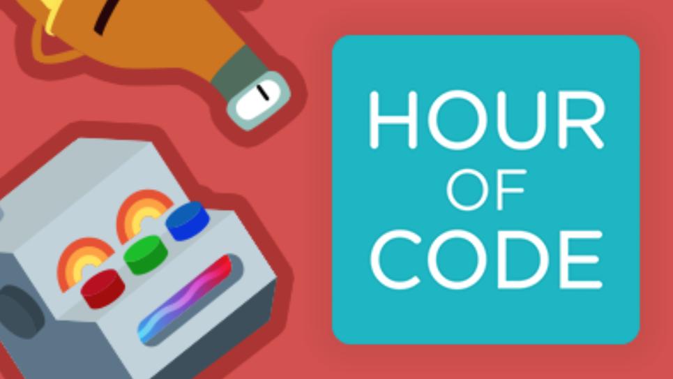 hour of code 16x9