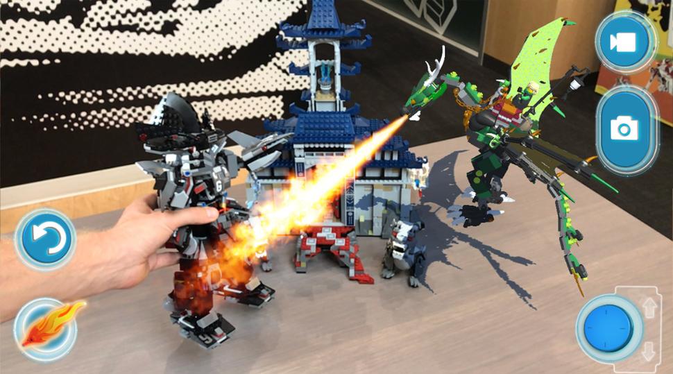 lego arkit screenshot 001