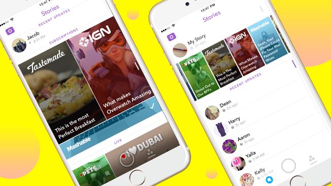 snapchat app 001
