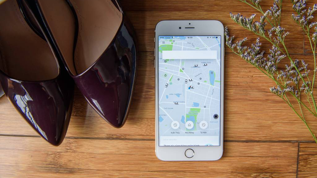 uber app fuzzy 16x9