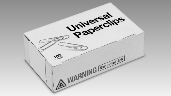 universal paperclips 16x9