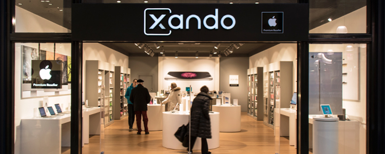 xando black friday deals