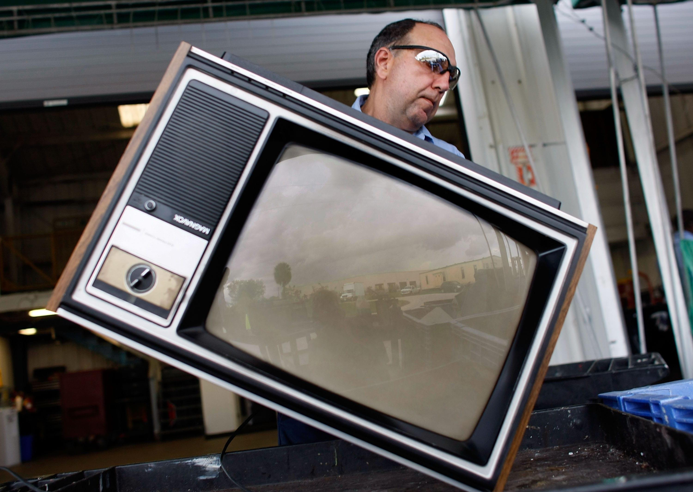 Analoge TV