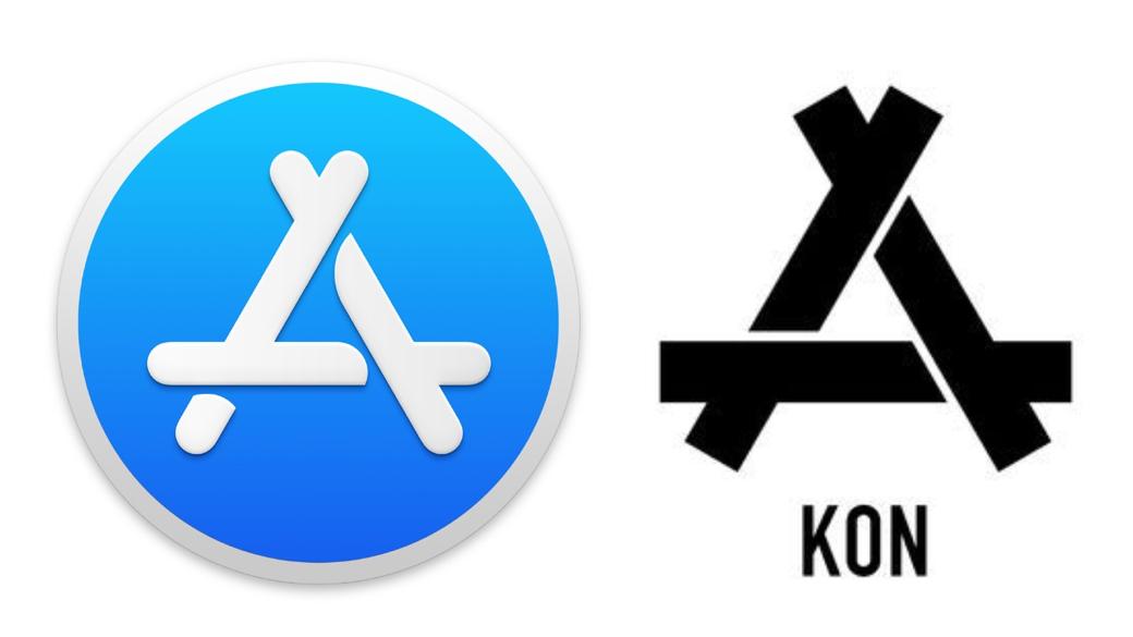 App Store Kon vergelijking 001
