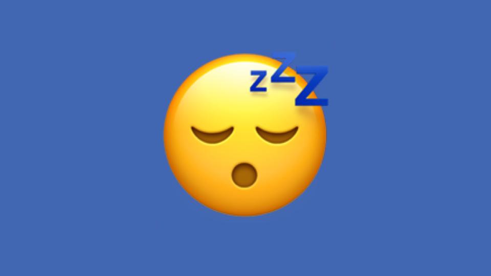 Facebook Snooze 16x9