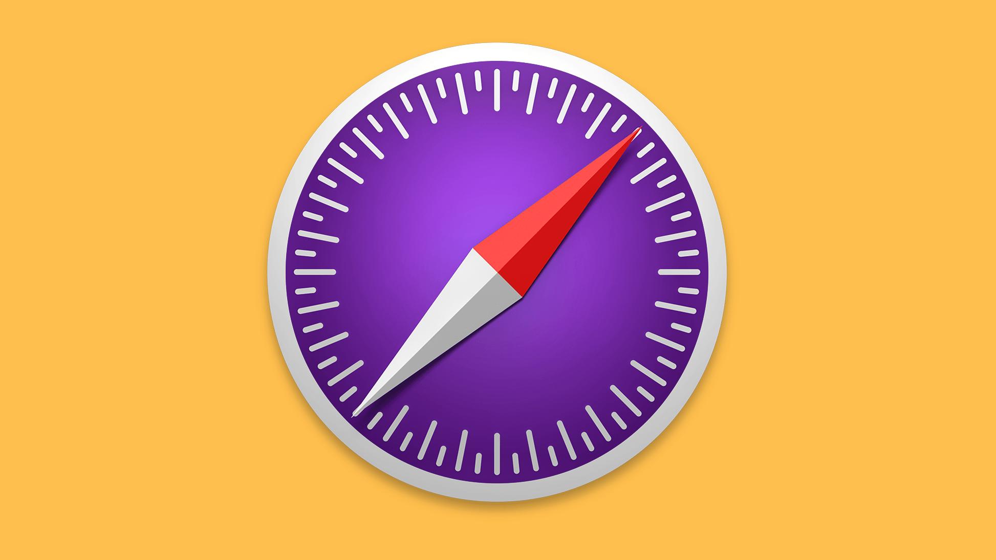 Safari Technology Preview 16x9