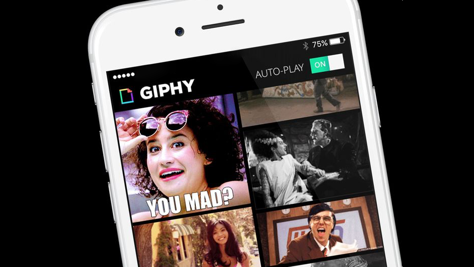 giphy ios 16x9
