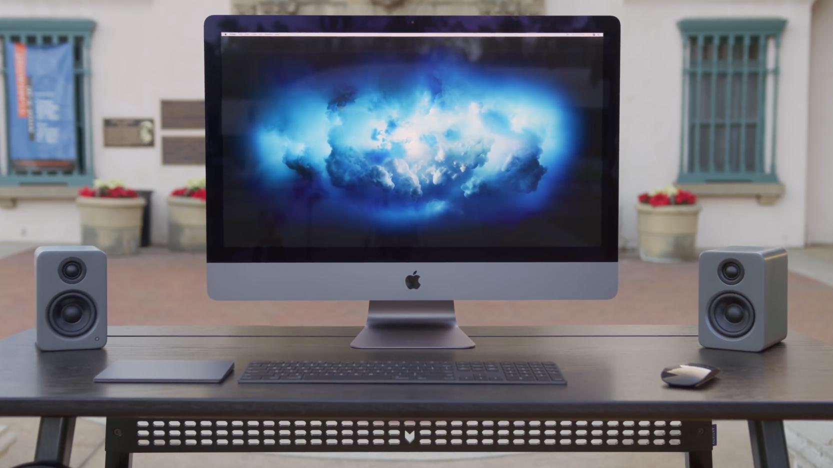 iMac Pro SSD upgrade goedkoper