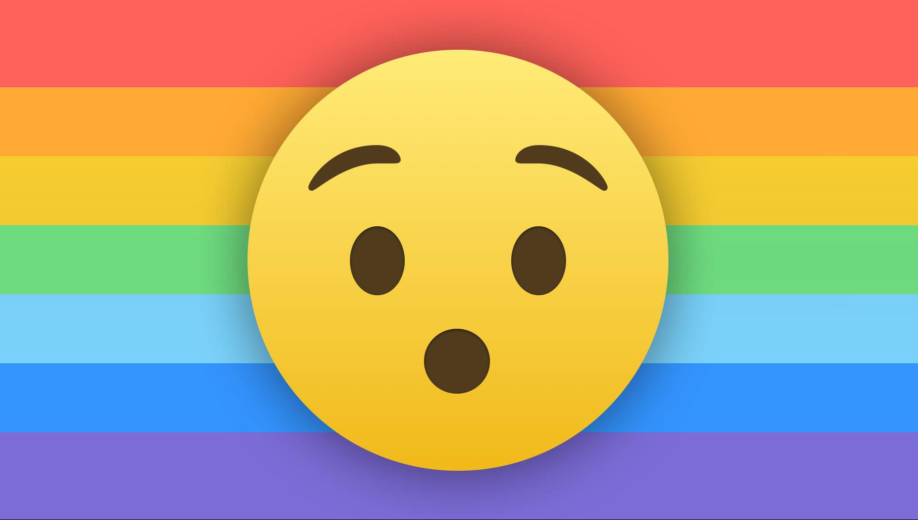 rainbow oh 16x9