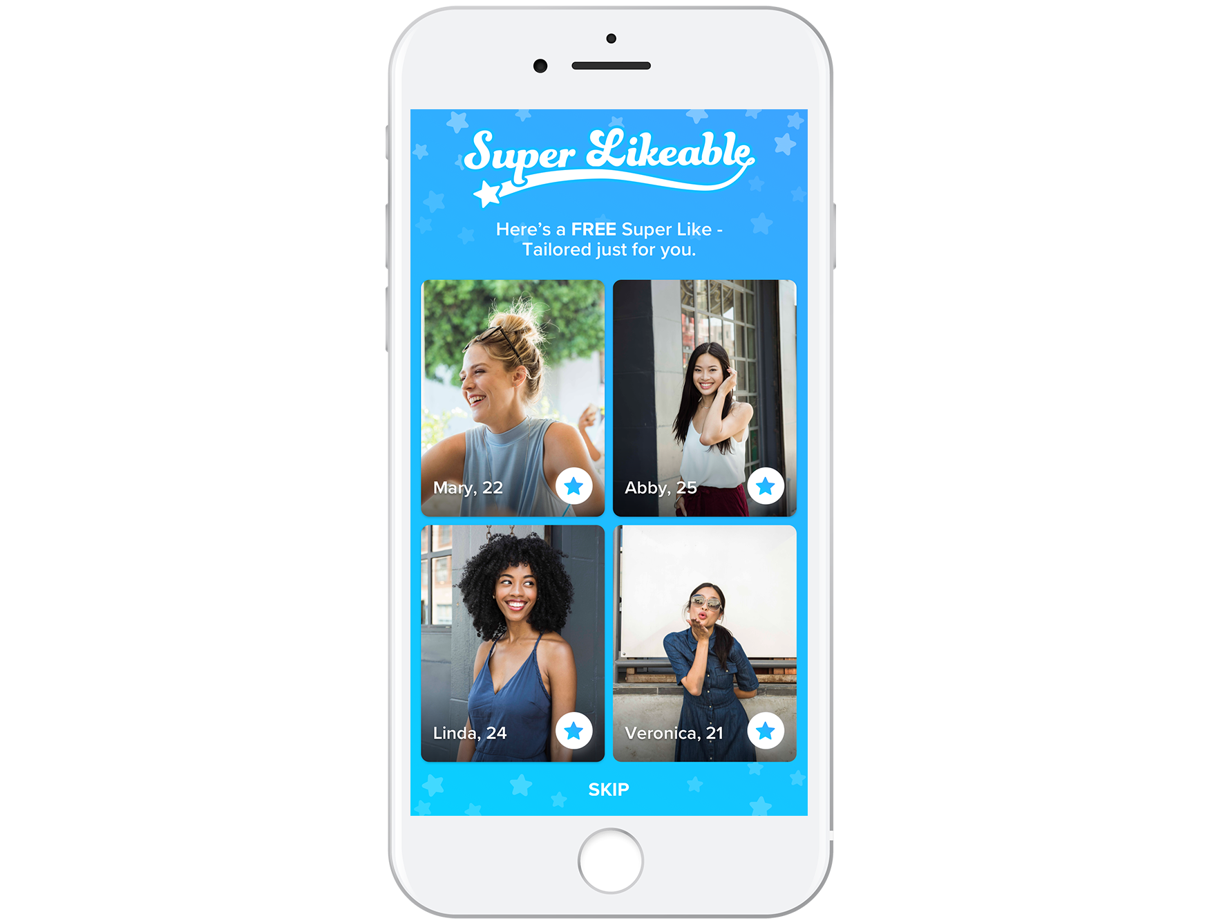 tinder super likeable 001