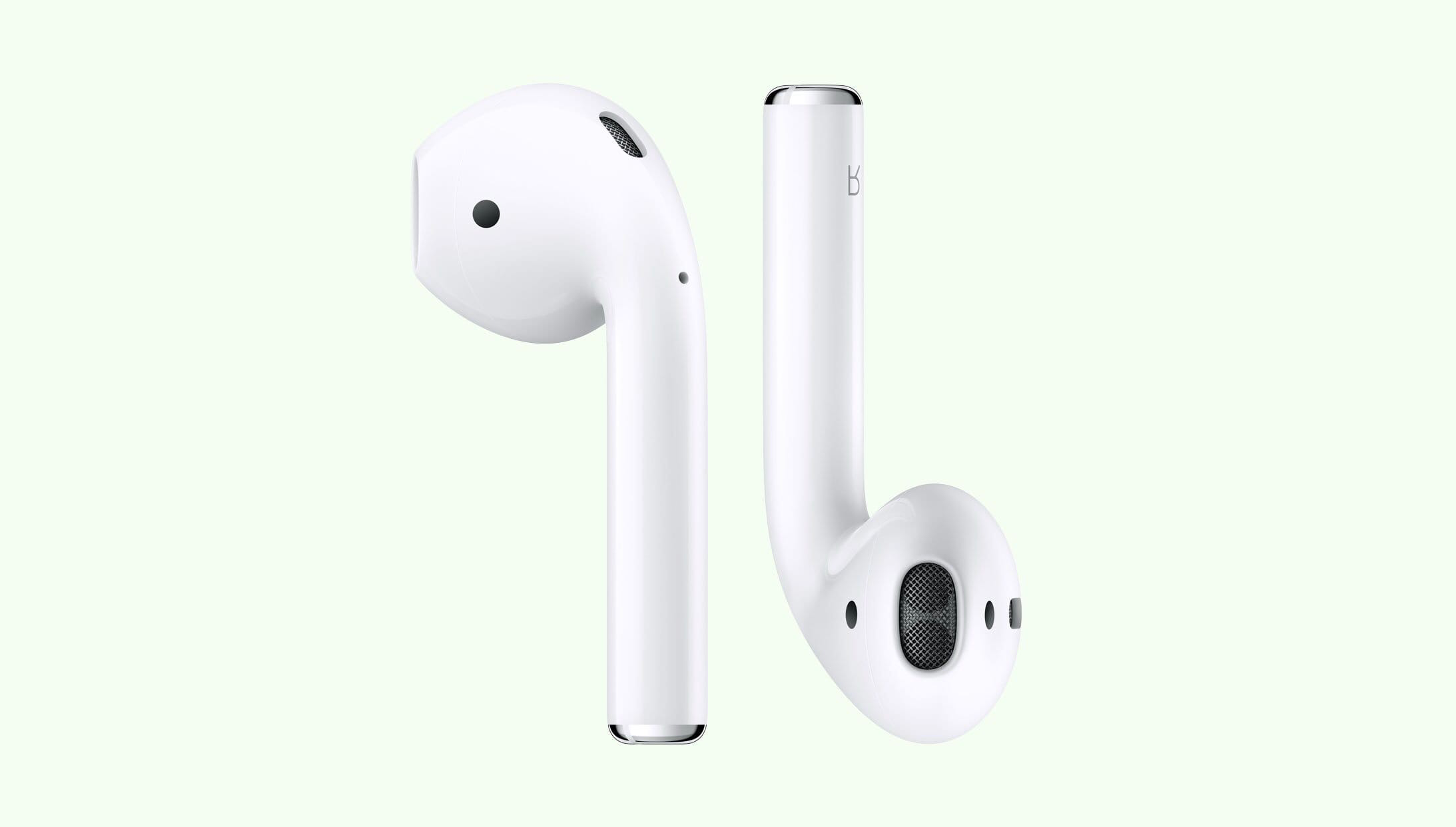 AirPods roze 16x9