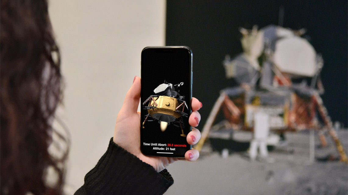 iPhone AR