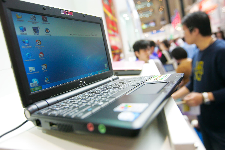 netbook eee pc