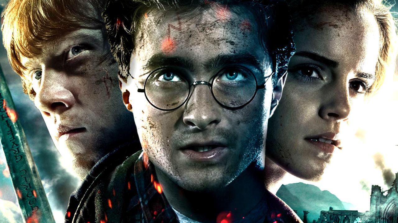 Harry Potter 16x9