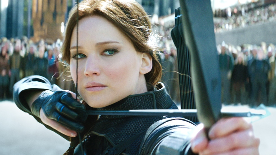 Hunger Games 16x8