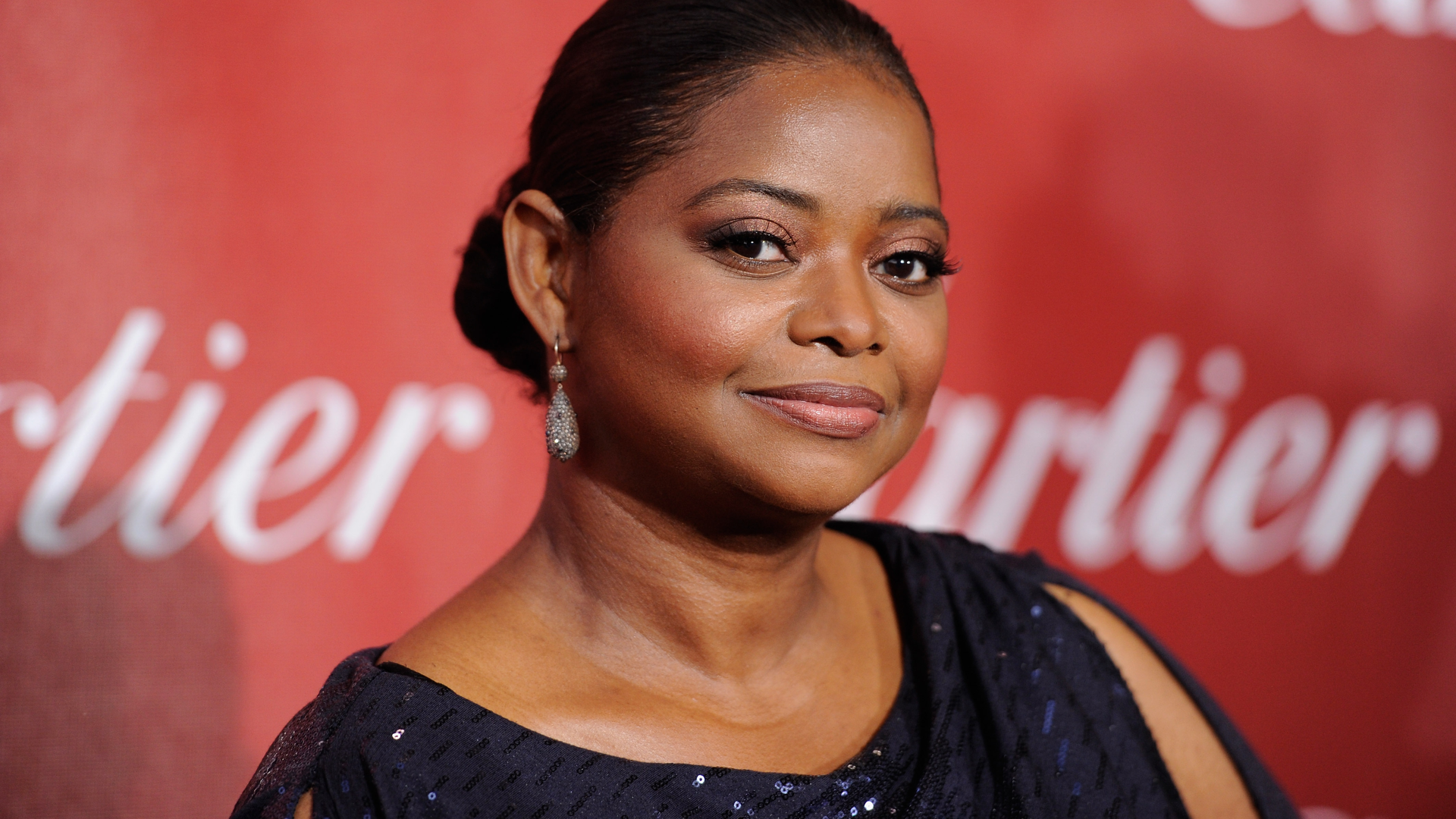 Octavia Spencer 16x9