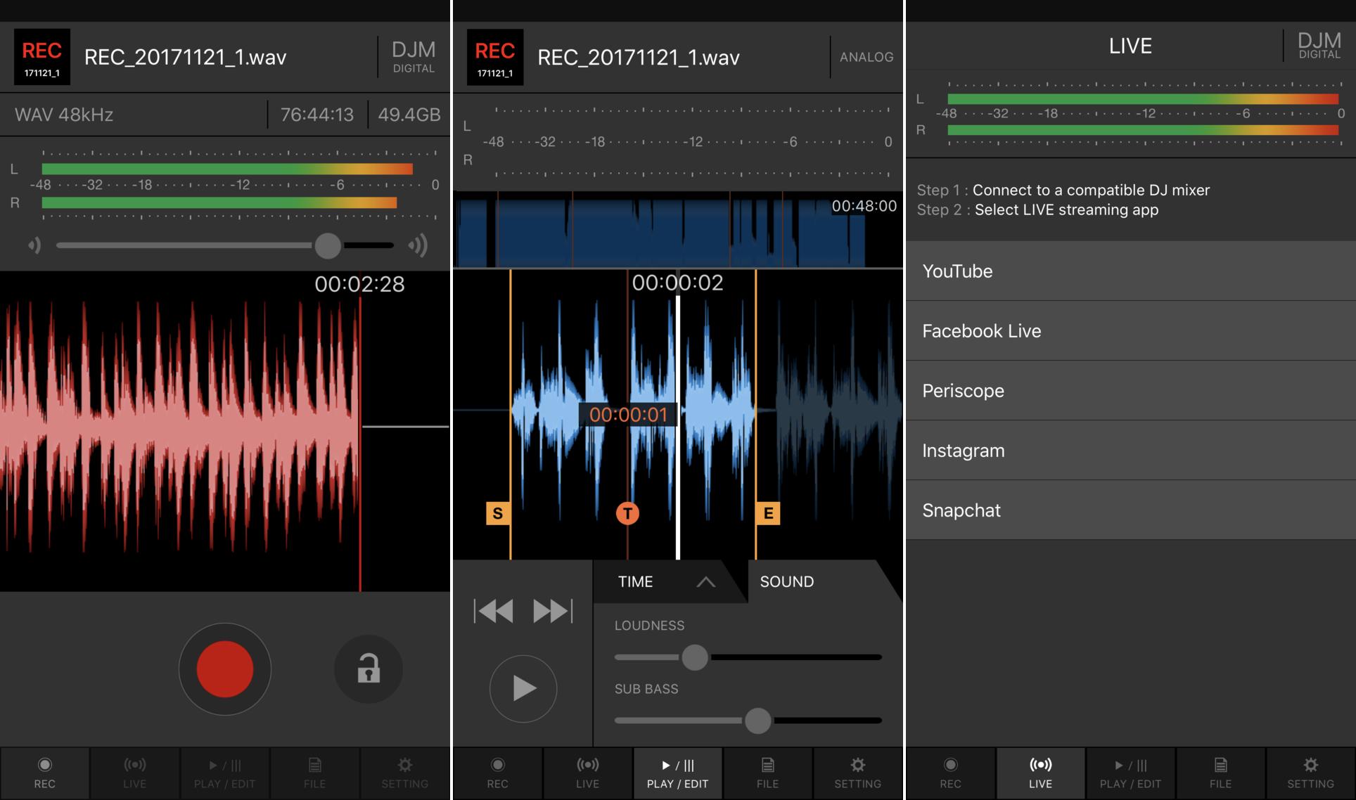 Pioneer DJ App