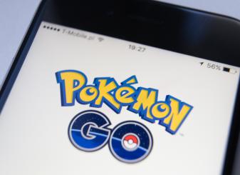 Pokémon Go 16x9