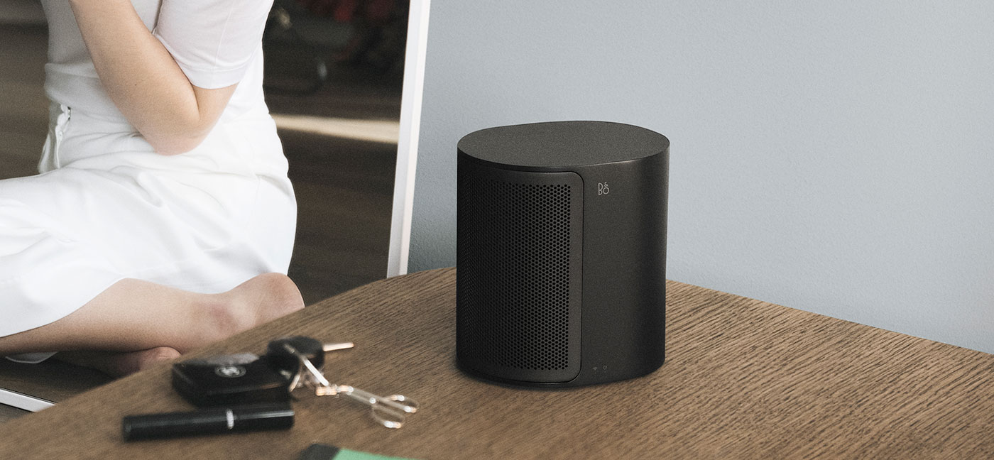 Beoplay M3 AirPlay 2 lifestyle foto