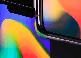 Samsung wil Apple een boet opleggen omdat het te weinig OLED schermen heeft afgenomen