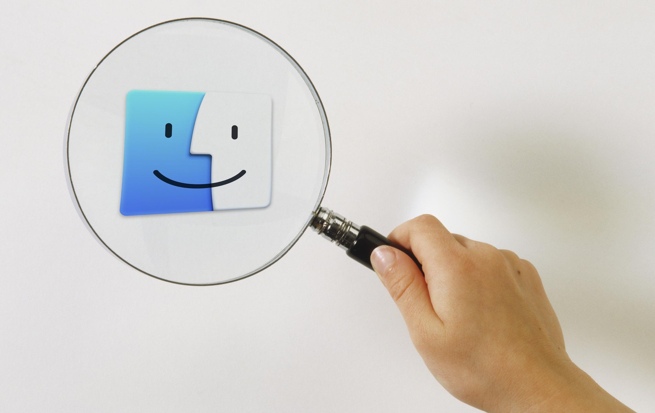 verborgen bestanden tonen op mac
