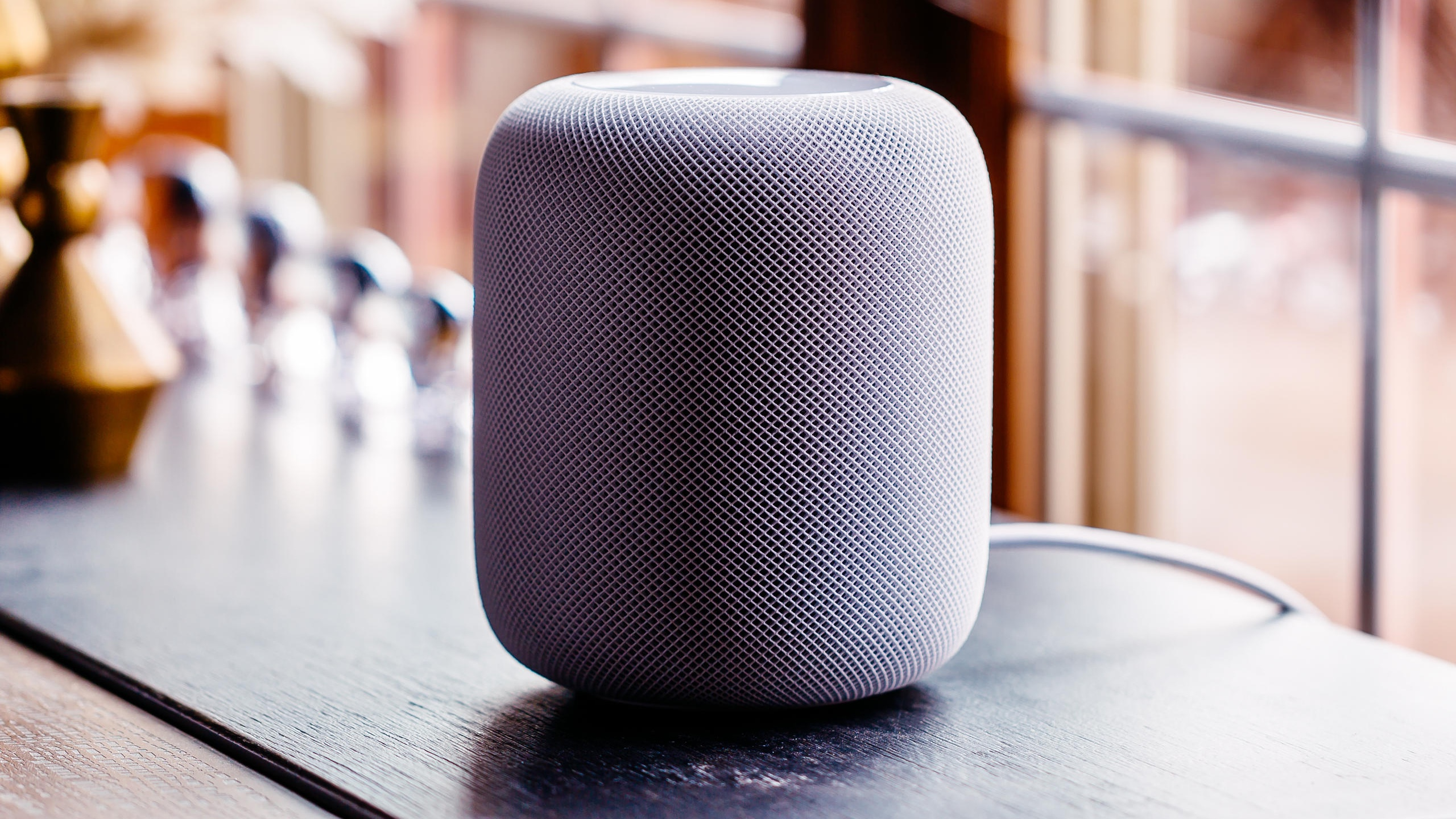 HomePod lifestyle foto