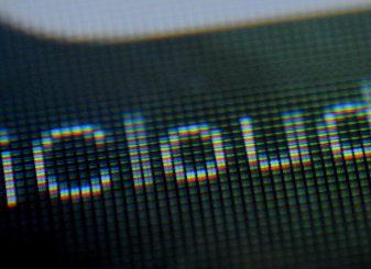 iCloud hack