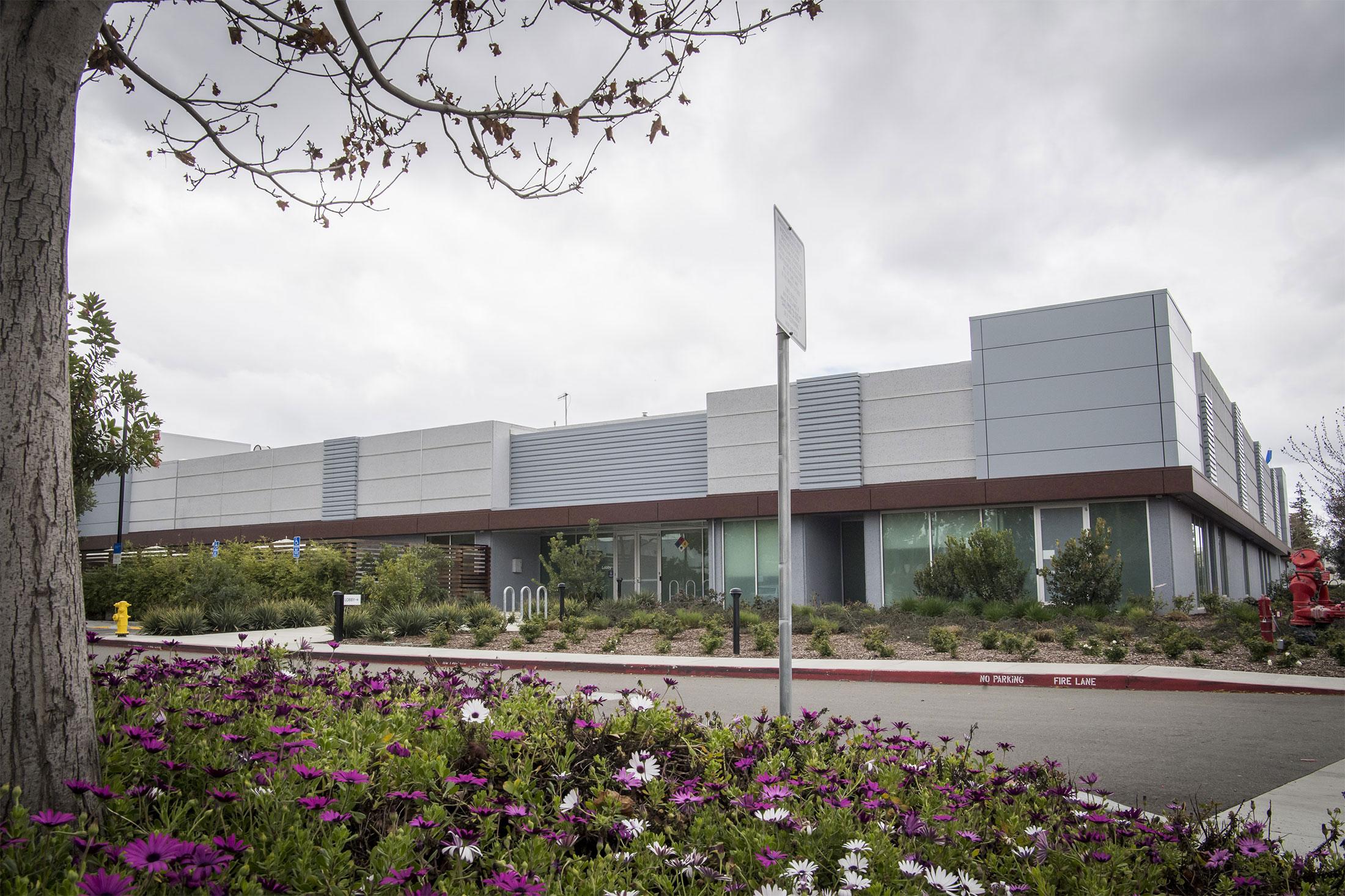 Apple MicroLED fabriek in de VS