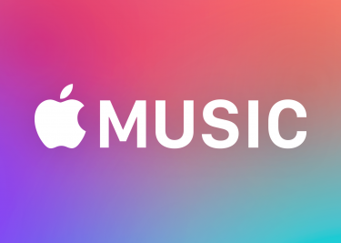 Apple Music 16x9