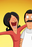 Bobs Burgers cartoon