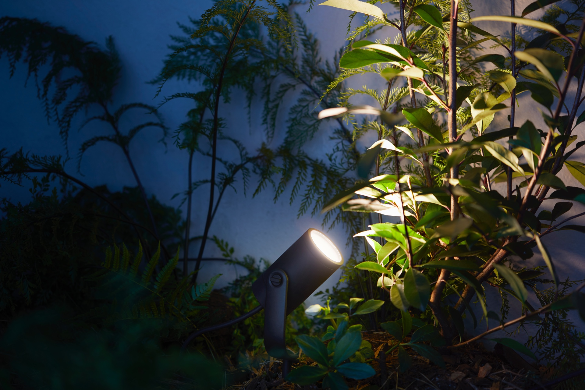 Philips Hue Outdoor Lilly