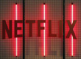 Netflix logo bingen