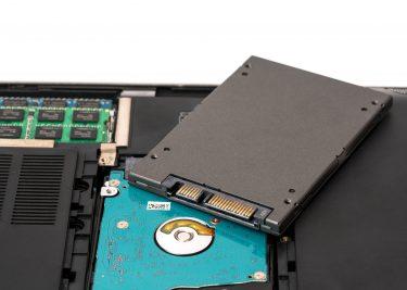 SSD upgrade goedkoper