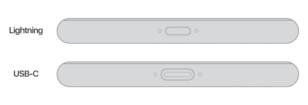 USB-C-lightning
