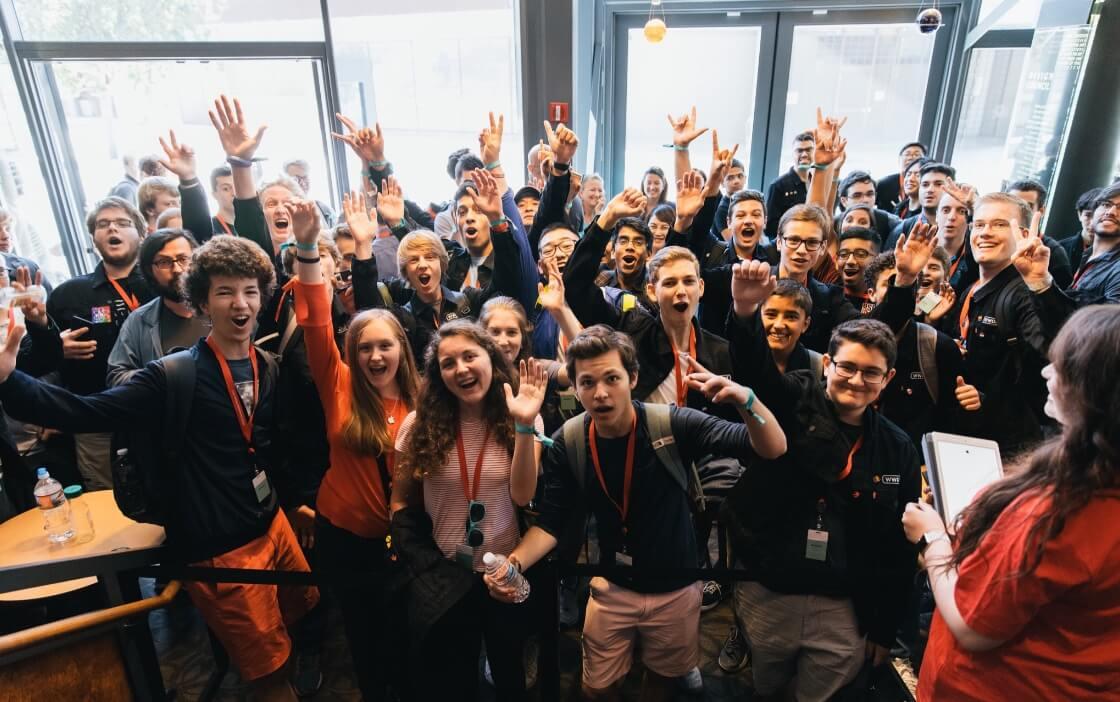 WWDC 2017 scholarships