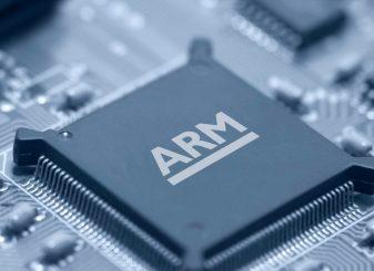 ARM CHIP LAPTOP