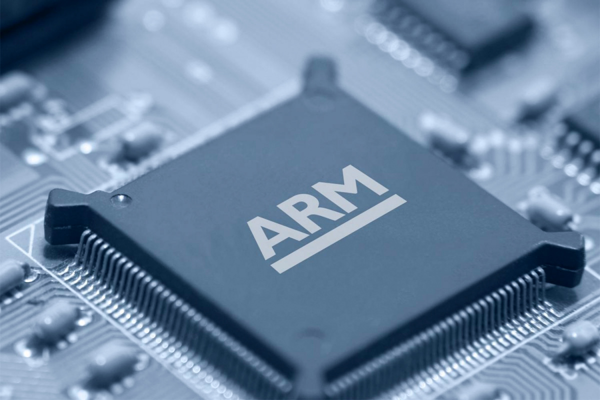 ARM CHIP LAPTOP