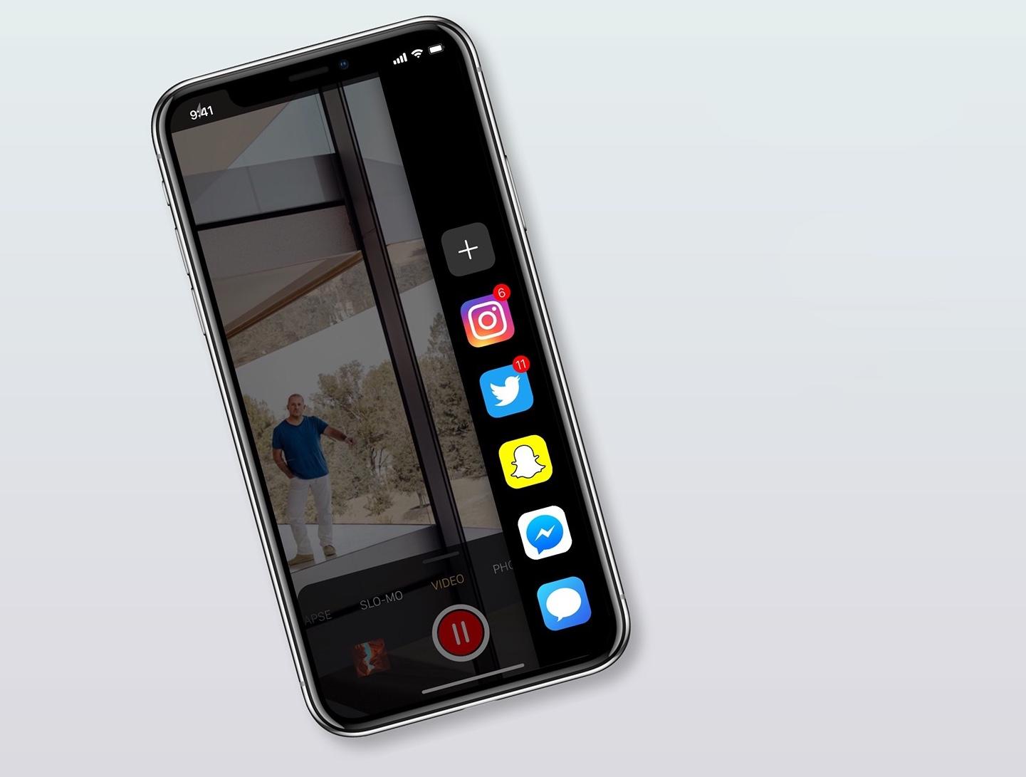 iOS 12 concept 002
