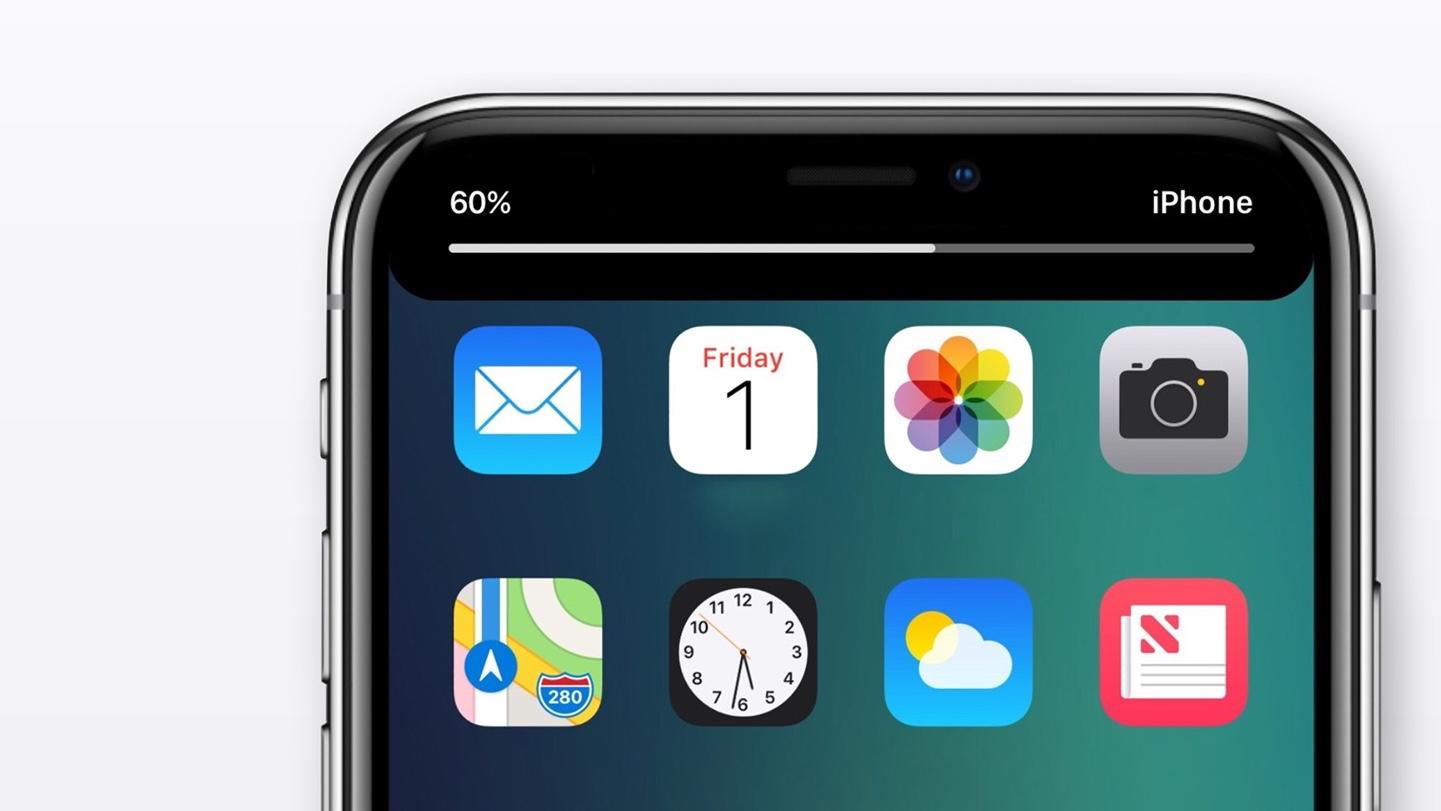 iOS 12 concept 004