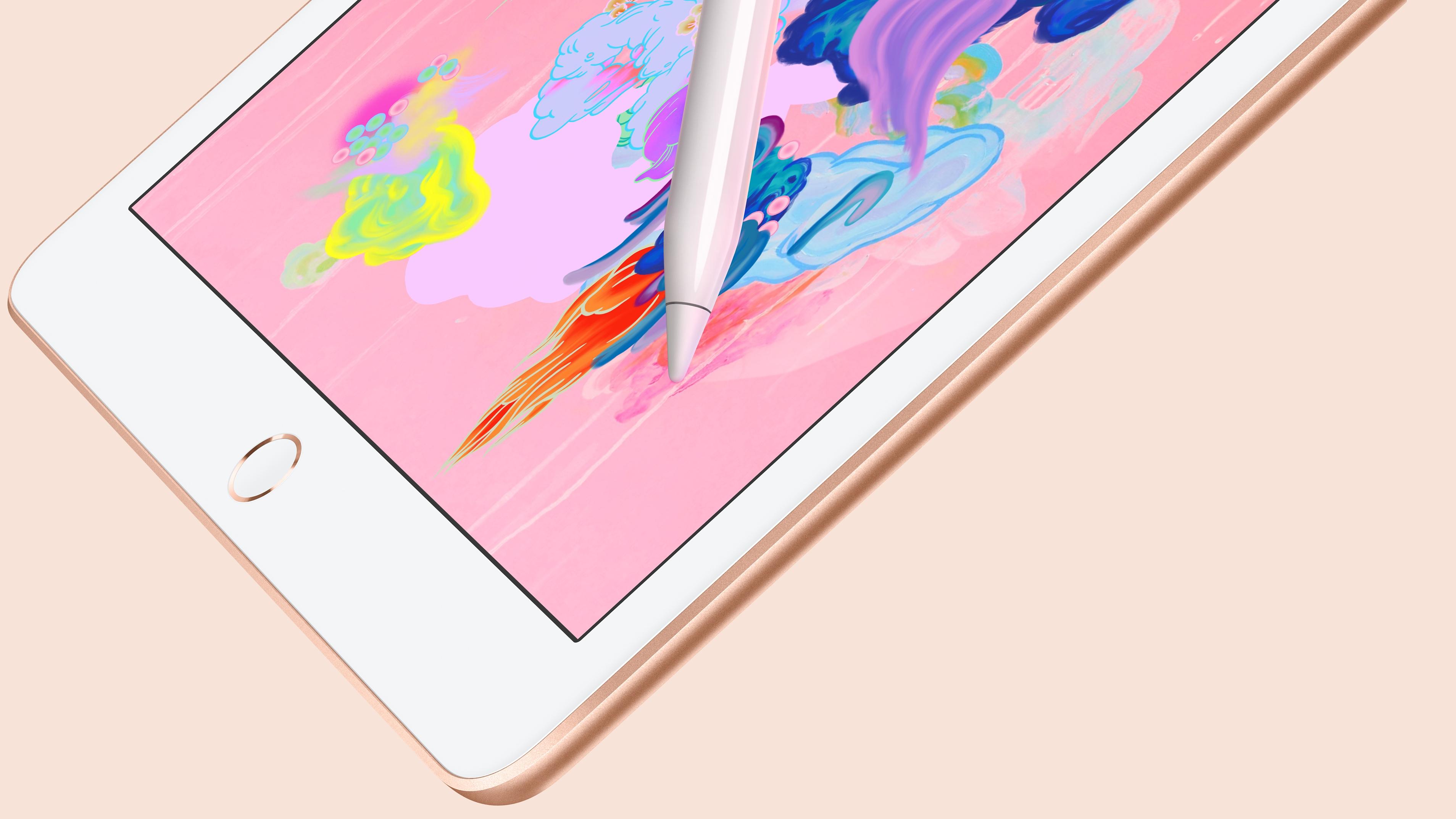iPad 9,7-inch kwartaalcijfers