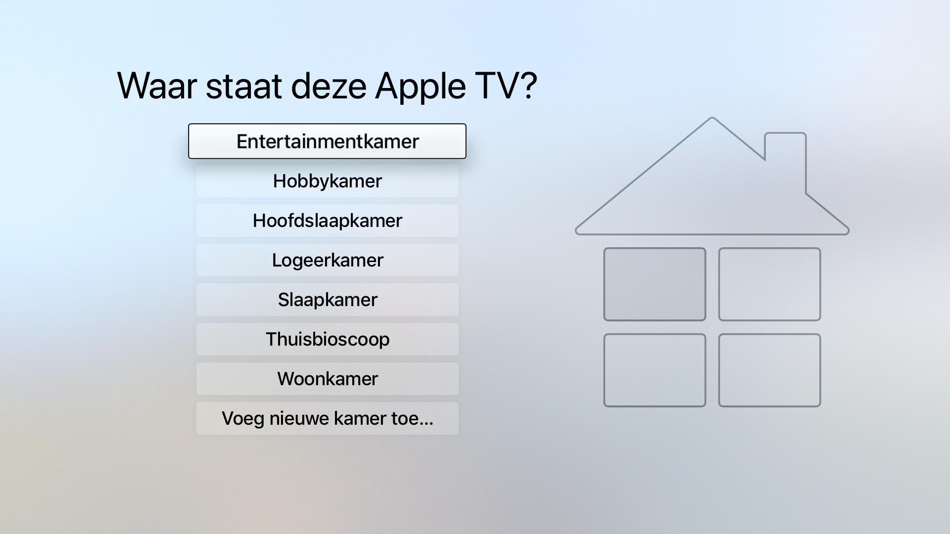 Apple TV tvOS 11.4 beta 1 airplay
