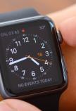 Apple Watch Face 16x9