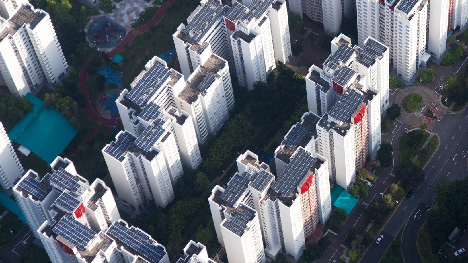 Apple Energie Singapore