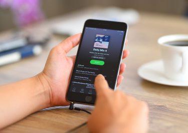 Gratis Spotify