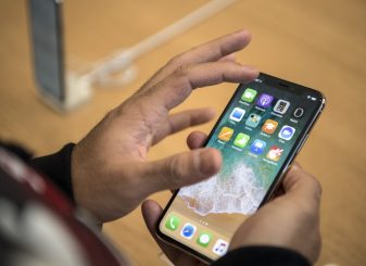 Apple iPhone X veranderingen