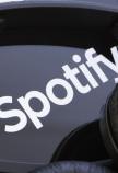 Spotify groei