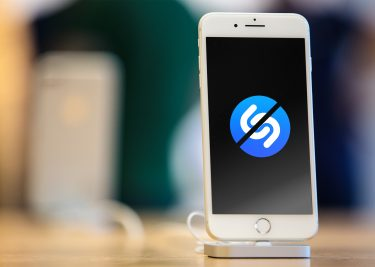 Shazam overname op hold Apple